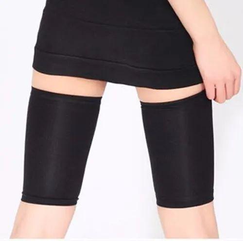 Cinta Modeladora Reduz Flacidez E Medidas Coxas/pernas (C14)