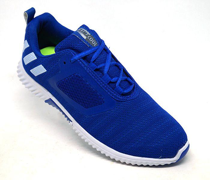 Tênis Adidas ClimaCool Azul Royal