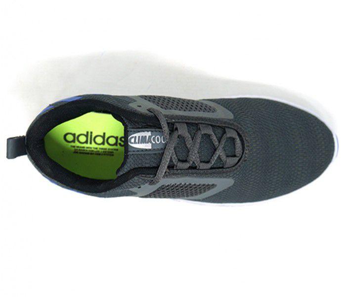 Tênis Adidas ClimaCool Grafite e Azul