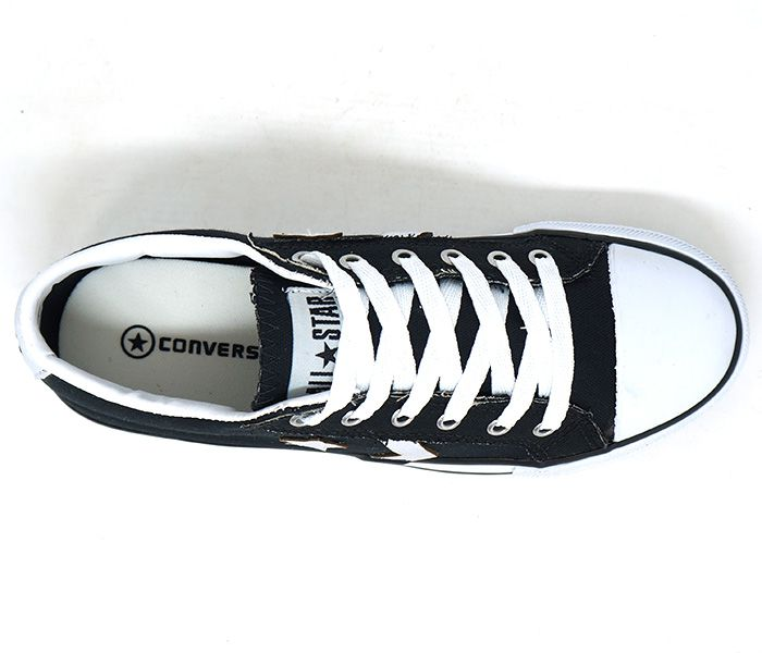 Tênis Converse Star Player Preto