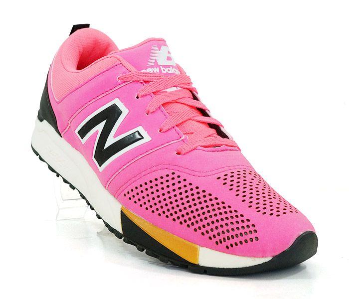 Tênis Feminino New Balance 247