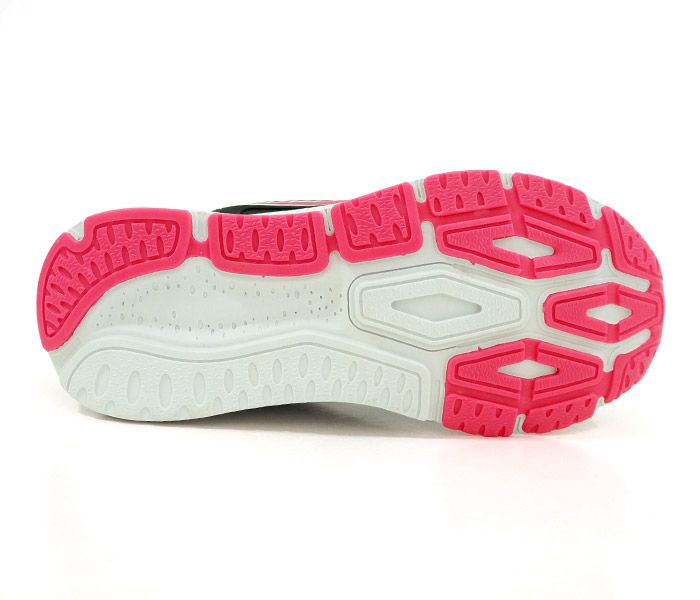 Tênis Feminino Nike Flex Fit Preto e Rosa