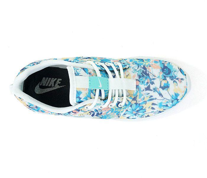 Tênis Nike Roshe One Branco