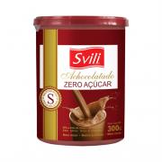 Achocolatado Zero SVILI