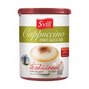 Cappuccino Zero Açúcar SVILI