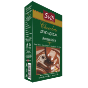 Chocolate com Amendoim Zero Açúcar - Pack 3 und