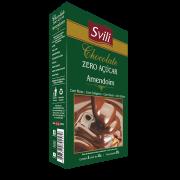 Chocolate com Amendoim Zero Açúcar SVILI