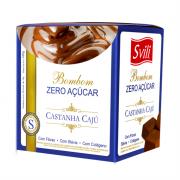 Display Bombom Castanha-de-Caju Zero Açúcar - 30 unid