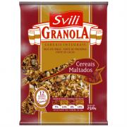 Granola Cereais Maltados 250g