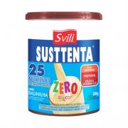 Susttenta Baunilha Zero Açúcar 350g