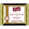 Bombom Banana Zero Açúcar - Pack 3 und