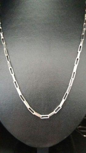 Corrente Cartier Grosso 60 Cm 2,8 Mm 10 Gramas Em Prata 925