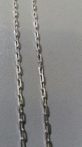74d868c6d809 Corrente Cartier Em Prata 925 60 Cm 2,1 Mm 4,3 Gramas - TOTAL PRATAS ...