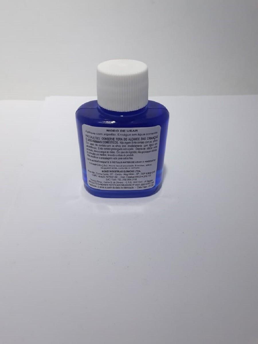 Limpa Pratas 35ml - MONZI