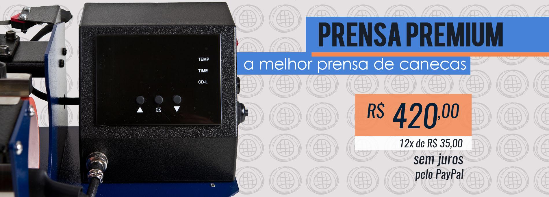 Prensa Mundi