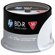 BD-R HP 25GB 4X PRINTABLE