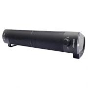 CAIXA DE SOM USB SOUNDBAR 5W 6011258 - MAXPRINT