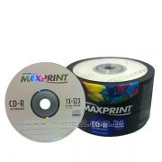 CD-R MAXPRINT 700MB