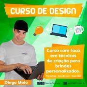 CURSO PRESENCIAL DESIGN MÓDULO BÁSICO