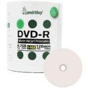 DVD-R SMARTBUY 4.7GB PRINTABLE