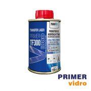 PRIMER TF300 PARA VIDRO 150ML - TRANSFIX
