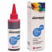 REFIL COMPATIVEL EPSON T664320 MAGENTA - MAXPRINT