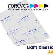TRANSFER A4 LASER LIGHT CLASSIC - FOREVER - 1 FL