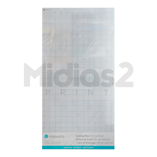 BASE DE CORTE ORIGINAL 30,4 X 60,8 CM CUT-MAT-24-3T - SILHOUETTE