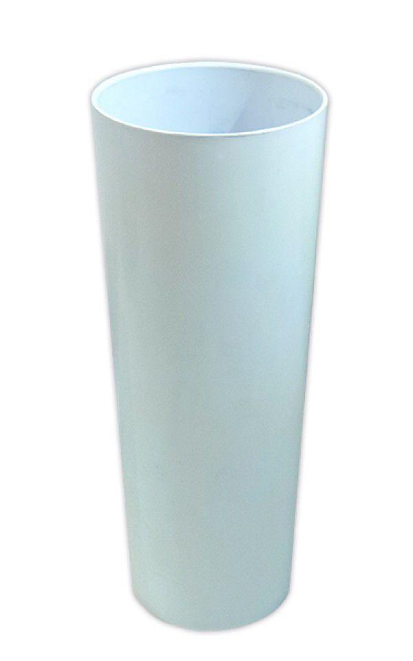COPO LONG DRINK 320ML BRANCO SUBLIMÁTICO - 1