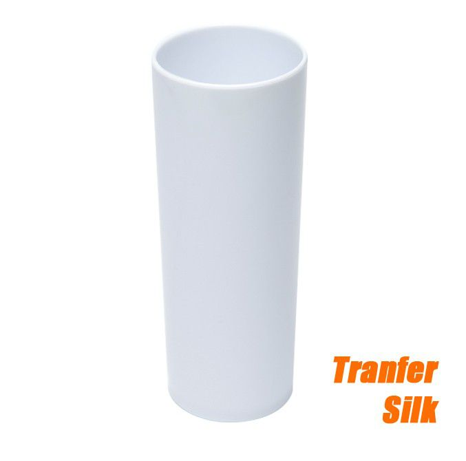 LONG DRINK 330ML BRANCO PARA TRANSFER