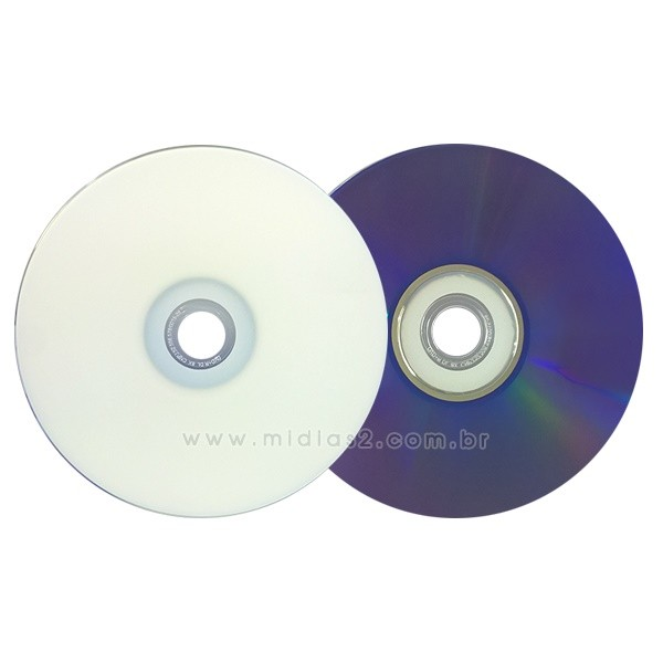 DVD+R DL ELGIN 8.5GB PRINTABLE