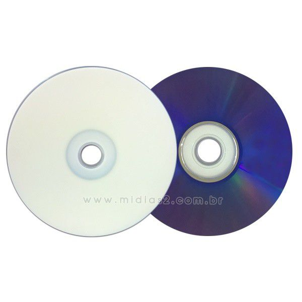 DVD+R DL MAXPRINT 8.5GB PRINTABLE