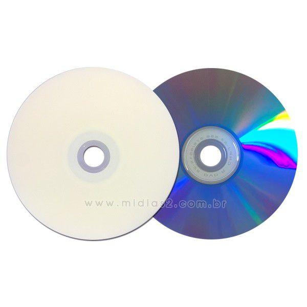 DVD-R ELGIN 4.7GB PRINTABLE