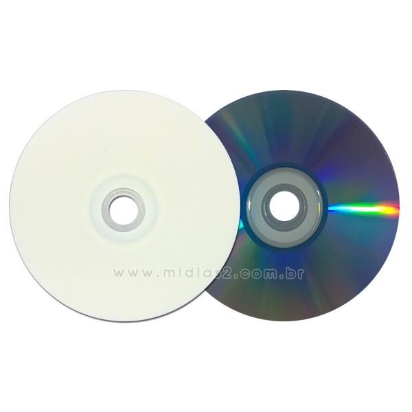 DVD-R I-MAX PRINTABLE 16X