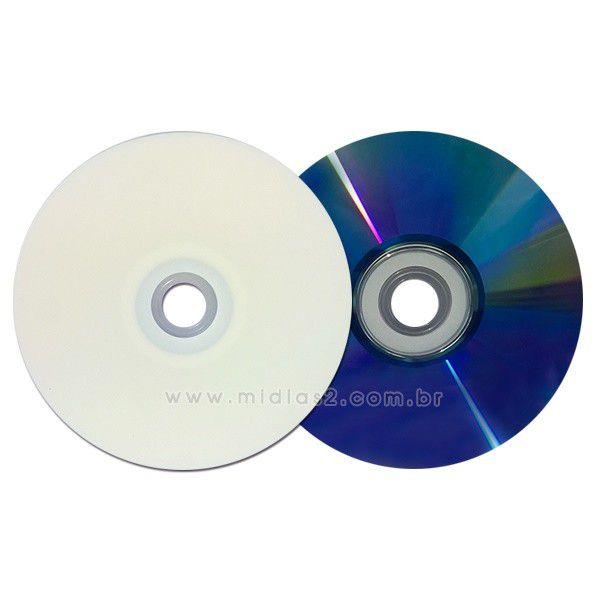 DVD-R MAXPRINT 4.7GB PRINTABLE
