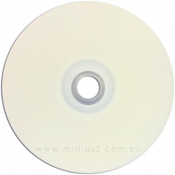 DVD-R MULTILASER 4.7GB PRINTABLE
