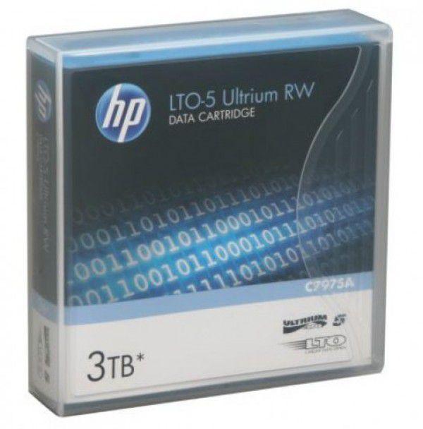 FITA LTO5 ULTRIUM 3TB C7975A - HP