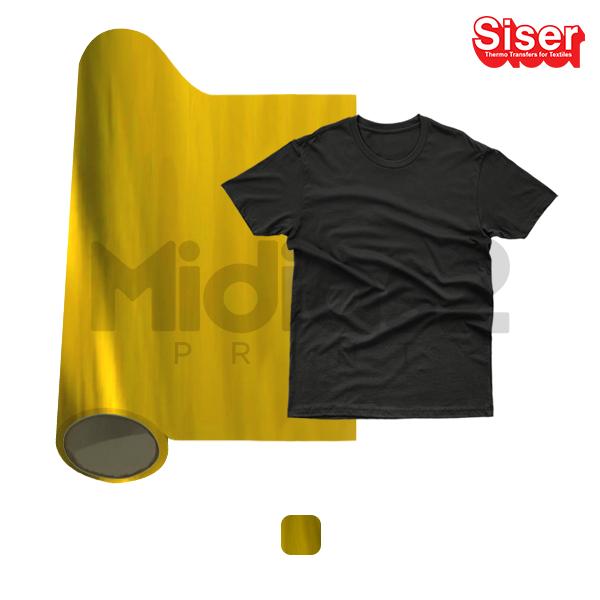 FOIL 50X50CM  - SISER