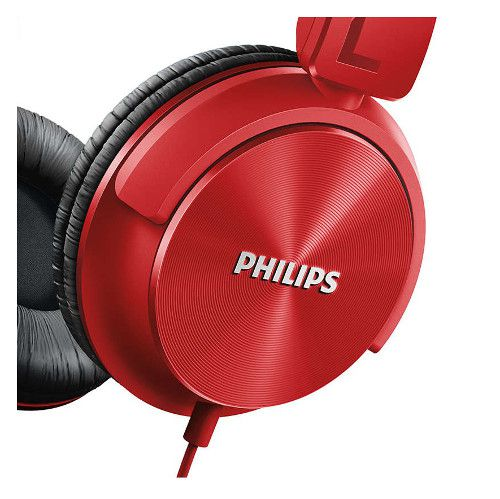 FONE DE OUVIDO SHL3060RD/00 - PHILIPS