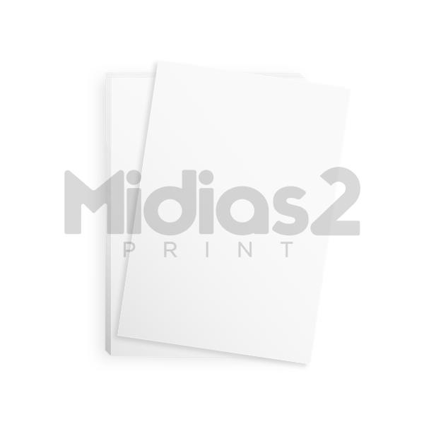 PAPEL A6 10X15 FOTOGRÁFICO GLOSSY 200G COM 20 FLS - I-MAX