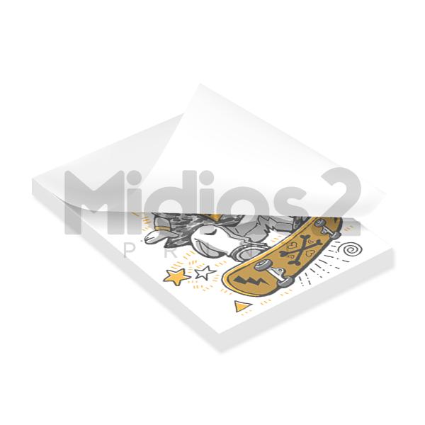 PAPEL SUPER A3 SUBLIMÁTICO SUBLIPAPER 33X48 CM - 100 FLS
