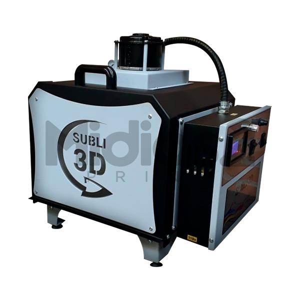 PRENSA SUBLI 3D - SFCT