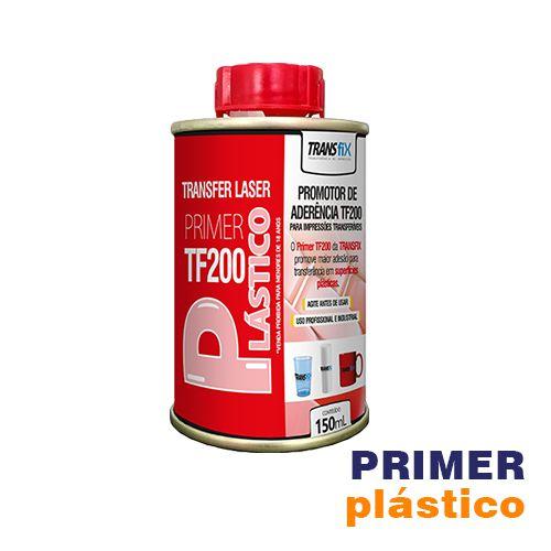 PRIMER TF200 PARA PLASTICO 150 ML - TRANSFIX