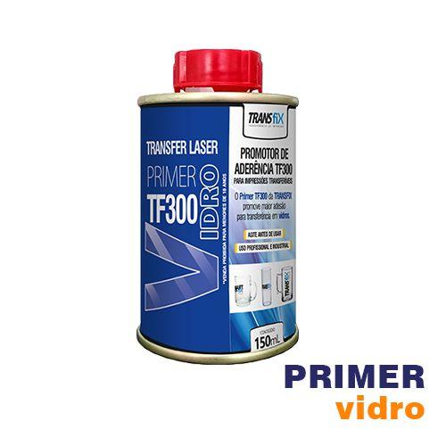PRIMER TF 300 PARA VIDRO - 150ML