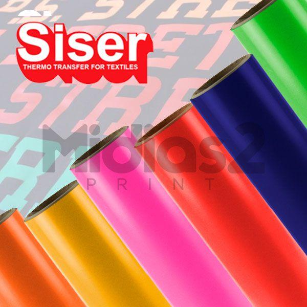 PS STRETCH 50X50CM - SISER