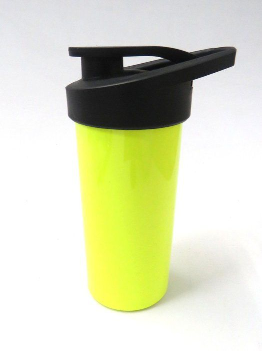 SQUEEZE POLIMERO AMARELO NEON - SFCT
