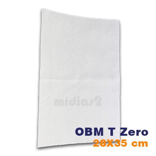 TRANSFER OBM TOQUE ZERO 28X40 CM A3 - 1 FL