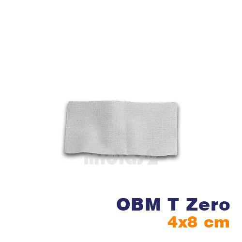 TRANSFER OBM TOQUE ZERO 4X8 CM - 1 FL