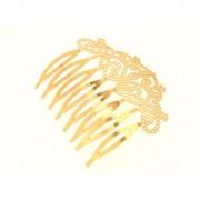 Pregadeira Folheado Ouro 18k OF-PR01