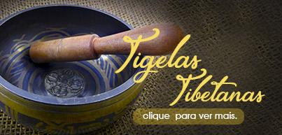 Tigelas Tibetanas